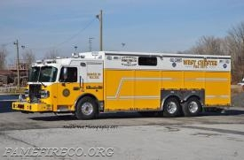 New Rescue 53  Photo by: NozzleNut Photography