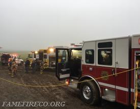 Photo courtesy of Lionville Fire Company