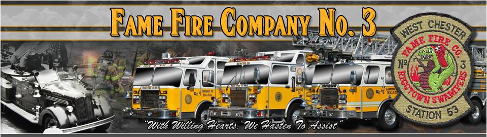 Fame Fire Company